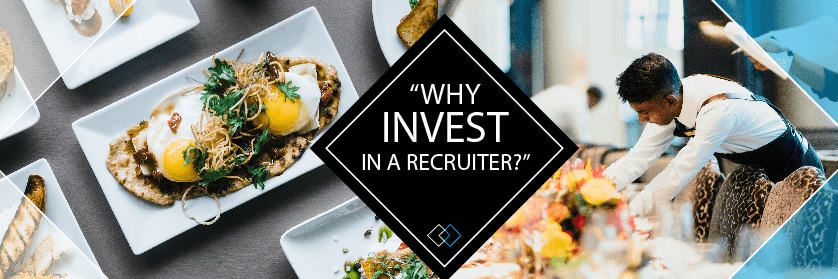 Strategic Hospitality Search Why Invest In A Recruiter