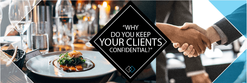 Strategic Hospitality Search Confidential Clients