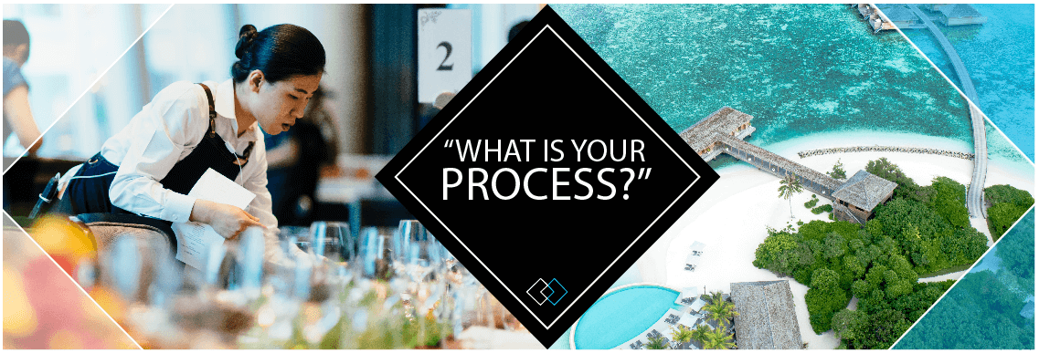 STRATEGIC HOSPITALITY SEARCH WHAT IS YOUR PROCESS