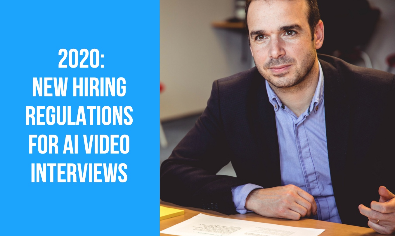 strategic hospitality search restaurant recruiter new hiring regulations for ai video interviews draft
